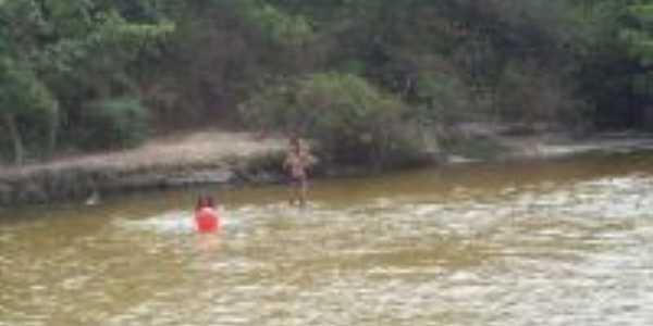 Que rio Gostso pea se tomar um Banho Rio Barro Duro  ma, Por João atista Pereira Araújo
