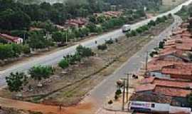 Bela Vista do Maranhão - Bela Vista-Foto:DERLEON DE JESUS PER…