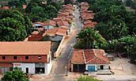 Bela Vista do Maranhão - Rua do Tucun-Foto:DERLEON DE JESUS PER…
