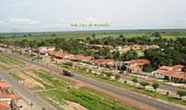 Bela Vista do Maranhão - Vista da cidade-Foto:DERLEON DE JESUS PER…