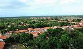 Bela Vista do Maranhão - Vista panorâmica-Foto:DERLEON DE JESUS PER…