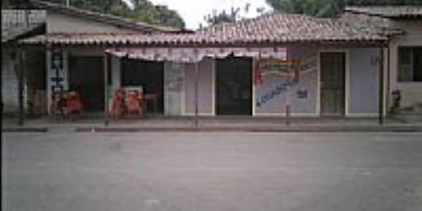 Comércio em Bela Vista do Maranhão-MA-Foto:DERLEON DE JESUS PER…