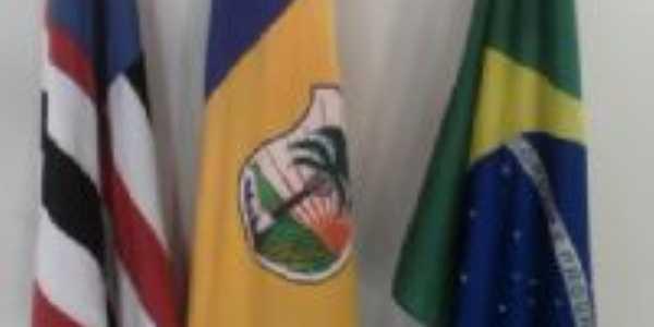 Bandeiras, Por Fernando