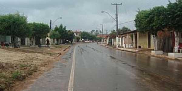 Imagens da cidade de Bernardo do Mearim - MA