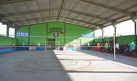 Boa Vista do Gurupi - Boa Vista do Gurupi-MA-Ginásio de Esportes-Foto:Maycon Alves
