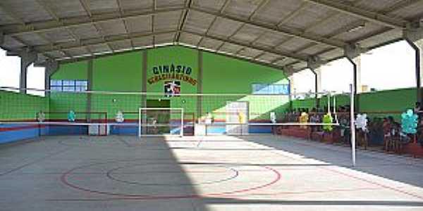 Boa Vista do Gurupi-MA-Ginásio de Esportes-Foto:Maycon Alves
