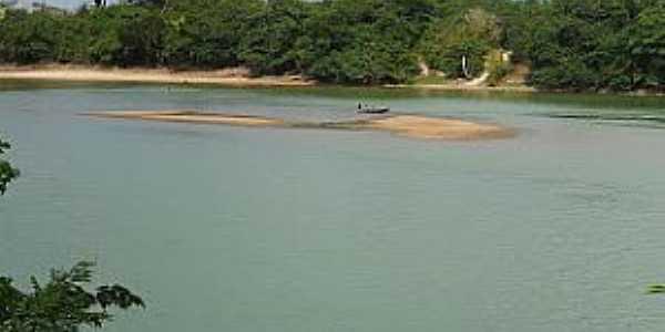 Boa Vista do Gurupi-MA-Rio Gurupi-Foto:bomsaber10.blogspot.com.br