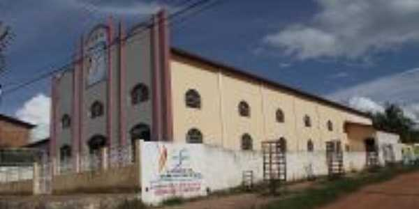 Igreja Evangelica, Por Luis Caiano, Walda, Renata