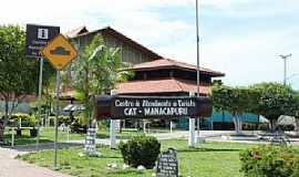 Manacapuru - Manacapuru-AM-Centro de Atendimento ao Turista-Foto:www.cidade-brasil.com.br