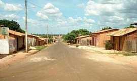 Bom Lugar - Bom Lugar-MA-Avenida Marcos Miranda-Foto:RODRIGO LOCUTOR
