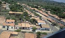 Bom Lugar - Bom Lugar-MA-Vista da área central-Foto:RODRIGO LOCUTOR
