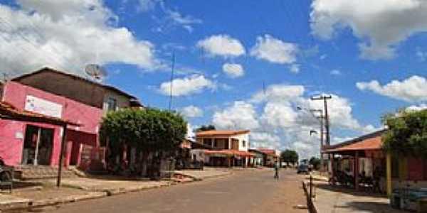 Imagens da cidade de Bom Lugar - MA