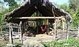 Brejo - Casa de Farinha no S�tio Boca da Mata em Brejo-MA-Foto:Hip�lito