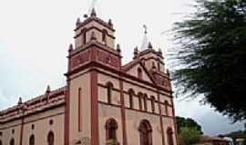 Brejo - Catedral de N.Sra.da Concei��o em Brejo-MA-FotoVicente A. Queiroz