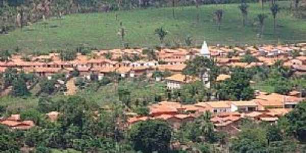 Imagens da localidade de Brejo de Areia - MA