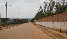 Buriticupu - Rua em Buriticupu-Foto:Netosantos