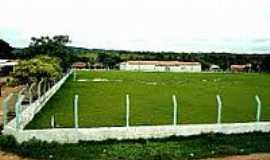 Buritirama - Estádio Municipal-Foto:JOSE WILSON