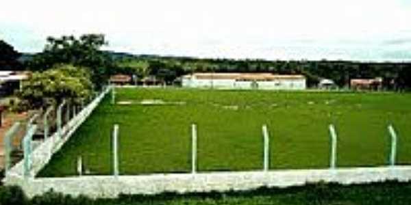 Estádio Municipal-Foto:JOSE WILSON