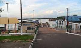 Manaquiri - Manaquiri-AM-Porto de Manaquiri-Foto:Joao Altecir Nepomuceno