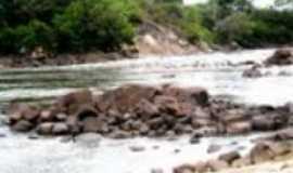 Cachoeira Grande - Por WELITON RODRIGUES (RIO DE JANEIRO)