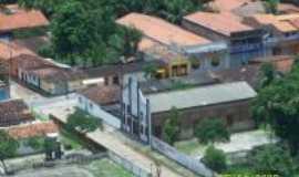 Cândido Mendes - igreja cristã, Por jonas soares araujo