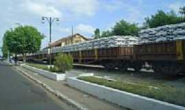 Cantanhede - Ferrovia