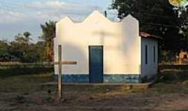 Cantanhede - Igreja da comunidade de Caximbos