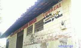 Capinzal do Norte - POSTO DE SA�DE  por marcos_suendel