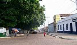 Carolina - Carolina-MA-Avenida Principal-Foto:Nando Cunha