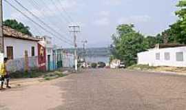 Carolina - Carolina-MA-Chegando no Rio Tocantins-Foto:Nando Cunha