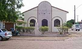 Carolina - Carolina-MA-Igreja Batista-Foto:Nando Cunha