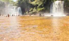 Carolina - Complexo Turistico Cachoeiras do Itapecuru -Contato:99 981280400, Por Lais Parreão
