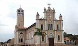 Carolina - Catedral de S�o Pedro de Alc�ntara-Foto:Vicente A. Queiroz