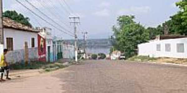 Carolina-MA-Chegando no Rio Tocantins-Foto:Nando Cunha