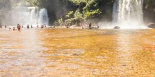 Complexo Turistico Cachoeiras do Itapecuru -Contato:99 981280400, Por Lais Parreão
