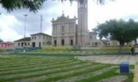 Carutapera - Igreja Matriz, Por S�rgio Santos