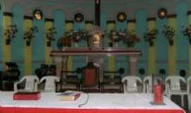 Carutapera - Igreja de S�o Sebasti�o, Por S�rgio Santos
