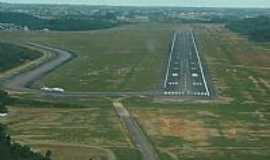 Manaus - Manaus-AM-Aeroporto Internacional Eduardo Gomes-Foto:Paulo Targino Moreir�
