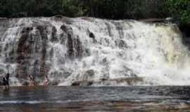 Manaus - Cachoeira de Iracema, Por Lucilene Brito