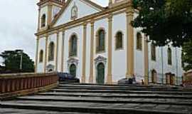 Manaus - Manaus-AM-Catedral de N.Sra.da Conceição-Foto:Paulo Targino Moreir…