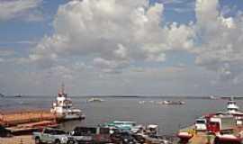 Manaus - Manaus-AM-Porto Ceasa-Foto:Pe. Edinisio Pereira�