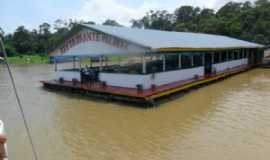 Manaus - , Por Lucilene Brito