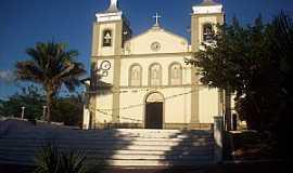 Caxias - Caxias-MA-Catedral de n.sra.da Conceição e São josé-Foto:Victor Lourenço