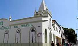Caxias - Caxias-MA-Igreja Presbiteriana do Brasil-Foto:RNLatvian