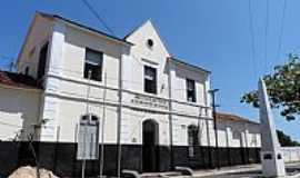 Caxias - Caxias-MA-Instituto Hist�rico e Geogr�fico-Foto:RNLatvian
