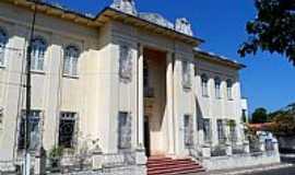 Caxias - Caxias-MA-Palácio Episcopal-Foto:RNLatvian