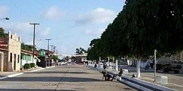 Imagens da cidade de Cedral - MA