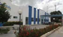 Centro Novo do Maranhão - Sede da Prefeitura Municipal, Por jarde