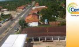 Centro Novo do Maranhão - Cidade em transformação, Por jarde