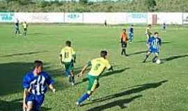 Centro Novo do Maranhão - Futebol em Centro Novo do Maranhão-Foto:marcosleitte